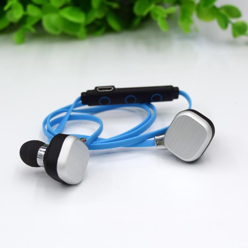 New stereo font b headphones b font headset Bluetooth S90 V4 1 Sports Sweat proof In