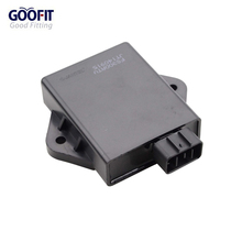 GOOFIT 8 Pins CDI Box for 250cc 260cc 300cc Scooter ATV UTV H048-028-2