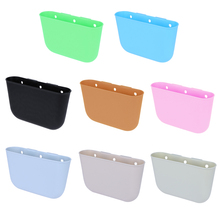 Mini Fashion Car Auto Rubbish Dustbin/Trash Can Garbage Dust Case Box/Car Storage Case/Car Trash Bin Car Accessories 8 colors