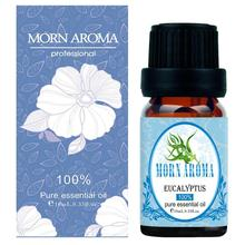 green natural - Eucalyptus Essential Oil 10 ml, 100% Pure Therapeutic Grade, Undiluted