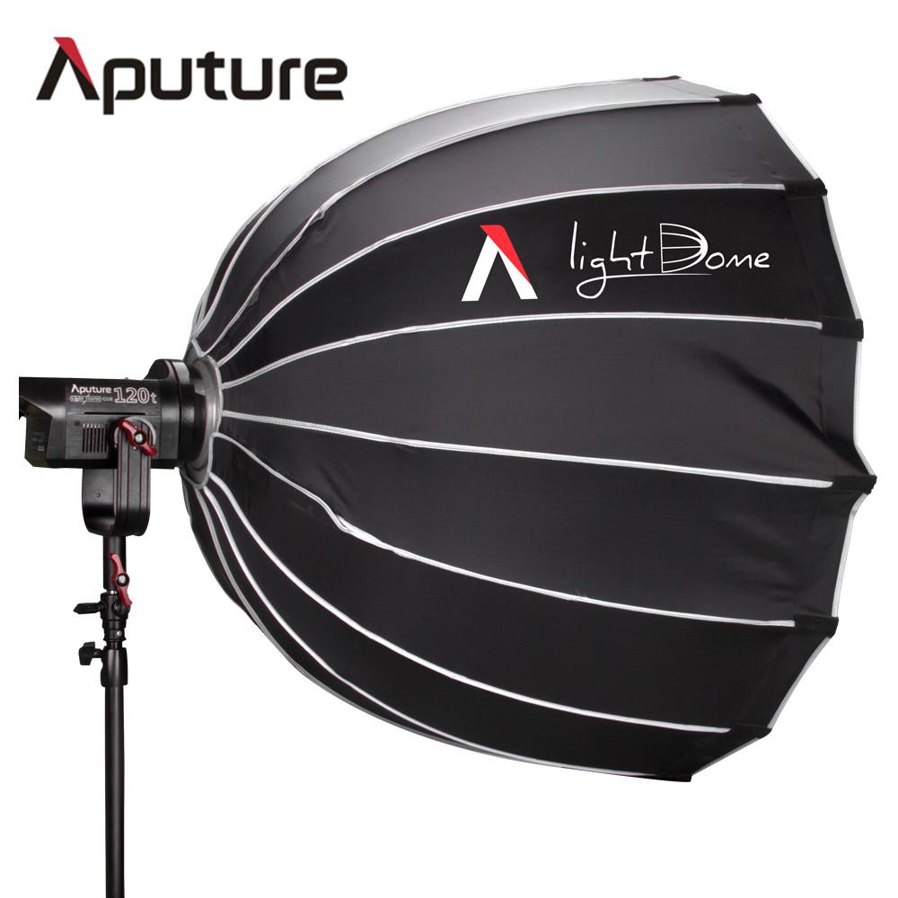 Light-Dome-Flash-Diffuser