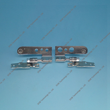 "Original NEW laptop LCD Hinge L&R Hinges Set for Dell Inspiron 1525 1526 HINGES 15.4"" Screen Hinges(China)"