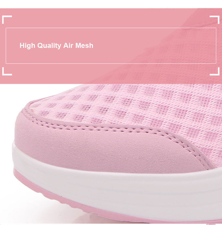 RS 442-2018 New Sneakers Shoes Woman-3