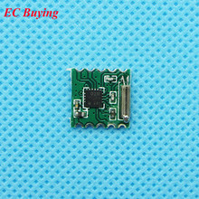 FM Receiver Module Silicon SI4702 Chip TJ-FL102BC-V1.5 Radio Module MP3 MP4 FM Ontvanger MP3 MP4 Multimedia Speaker(China)