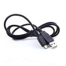USB DC Charger +Data Cable Cord Lead For Lenovo IdeaTab A2107 A A2107F Tablet PC