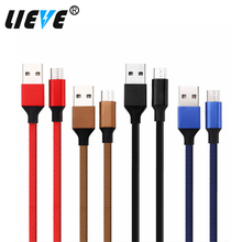 1M Micro USB Charger Charging Cable Adapter Data Sync Charging Cable Samsung Galaxy s7/edge/a5/a3/j5/j3/j7/a7/2016/note 5/4