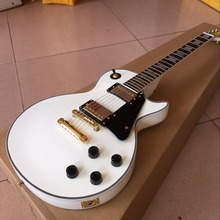 Vicers  Free ShippingBest Price - New Style 50th Anniversary 1960 LP Custom electric guitar