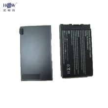 HSW laptop battery forHP Compaq Business Notebook 4200 NC4200 NC4400 TC4200 TC4400 381373-001,383510-001,419111-001 bateria akku(China)
