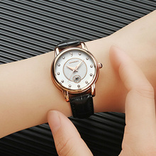 Buy 2017 Fashion Dress Wrist Watch Women Watches Ladies Luxury Brand Famous Quartz Watch Female Clock Relogio Feminino Montre Femme for $11.30 in AliExpress store