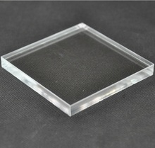 100x100x6mm pmma sheet plexiglass acrylic sheet all sizes in stock free shipping
