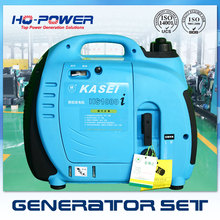 china made 1000w air cooled portable gasoline generator