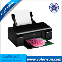 for Epson T50 printer & 9 in 1 heat transfer machine
