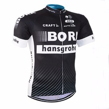 2017 Cycling Team bora Cycling jersey Bicycle wear Clothing men's maillot ropa bici ciclismo mtb bike Bicycle clothing