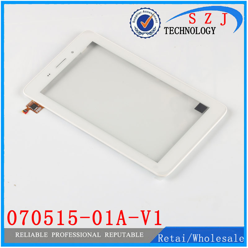 Original 7 inch Tablet PC for teclast G17H 3G 070515-01A-V1 Capacitive Touch screen panel Digitizer Glass Sensor Free Shipping<br><br>Aliexpress