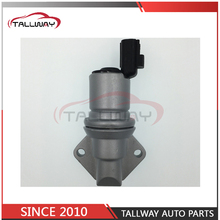 High Quality Idle AIR Control Valve Part Number 1S7Z9F715CA For Ford Mercury For Mazda(China)