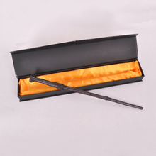 hot Harry Potter Cosplay Christmas Gift Magical wand Non-luminous 35cm batch available Cosplay performan Best sell(China)