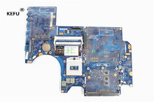 KEFU FOR Dell Alienware M17X R5 Laptop Motherboard VAS00 5RW0M 05RW0M CN-05RW0M LA-9331P