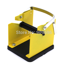 Solder cable stand soldering wire holder Soldering Wire Reel Holder(China)