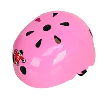 Child sports skating helmet baby safety cap skating shoes helmet scooter protection