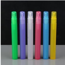 15ml mist perfume sprayer bottle can used for perfume atomizer or perfume packaging(China)