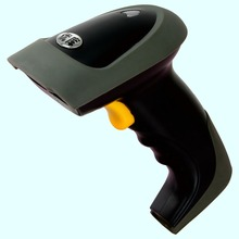 Hand-Held Single-Line Laser Barcode Scanner bar code reader with USB2.0 RS-232 PS/2  interface Free shipping For  POS