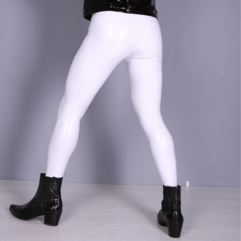 Sexy-High-Elastic-Blue-PVC-Shiny-Pencil-Pants-Tight-Faux-Leather-Fashion-Glossy-Punk-Pencil-Pants (5)