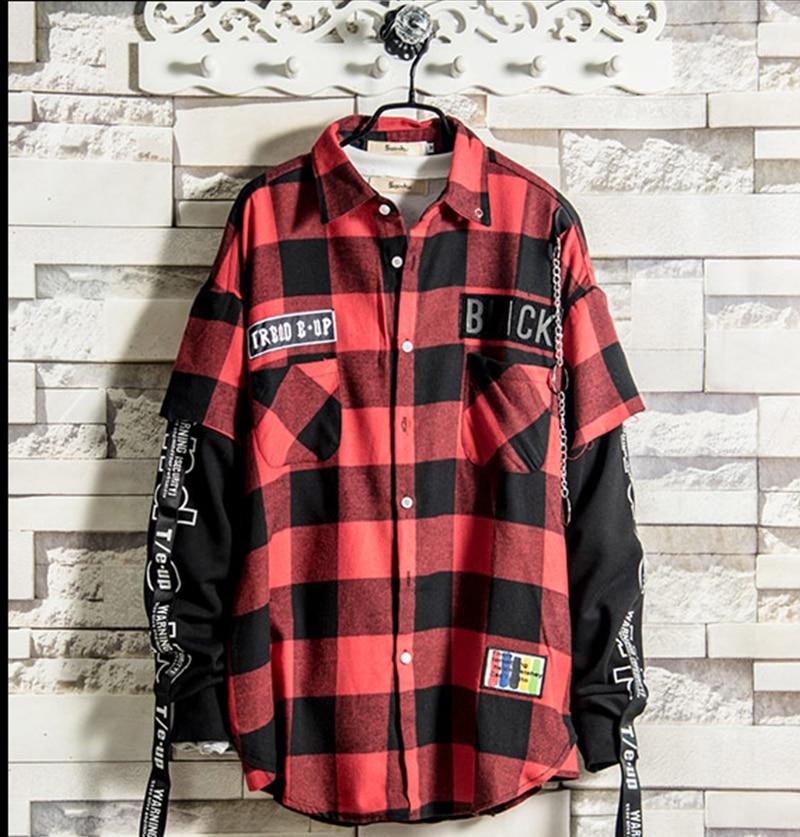 Camisa Masculina (2)