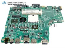 Laptop motherboard for Acer AS 4553 MBPSU06001 DA0ZQ2MB8E0 AMD Socket  S1 GOOD Quality Mainboard