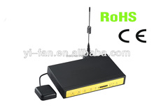 M2M Router F7125 GPS GPRS ROUTER for fleet management