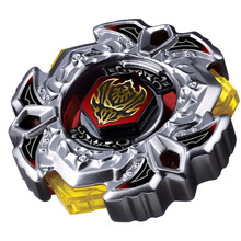 hand spinner 1piece Beyblade Duotron Master Launcher for Double Bey Metal Spinning Top(China)