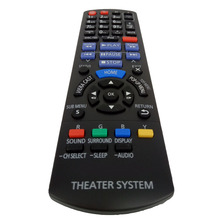 Remote controller N2QAYB000629 For PANASONIC LCD TV/VCR/DVD NEW ferr shipping free shipping(China)