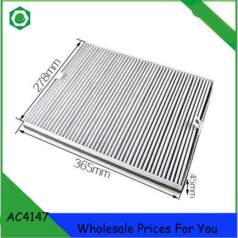36.5*27.8*4.5cm Air Purifier Parts AC4147 Air Filter Replacement for Philips AC4016 AC4076 ACP017 ACP077<br>
