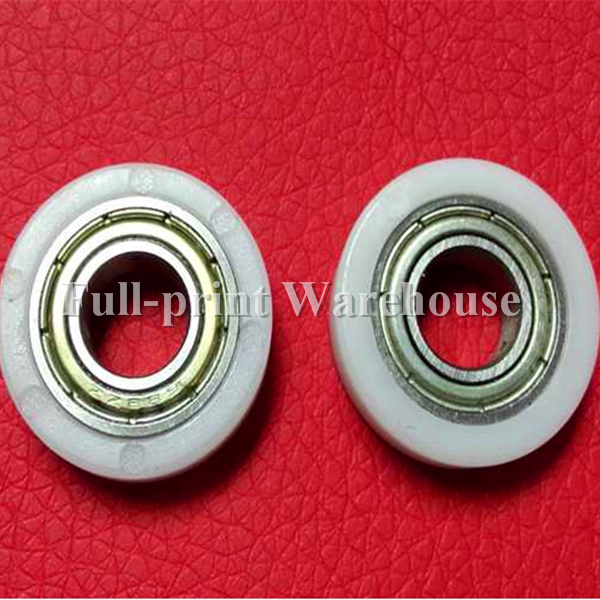 Free Shipping! 10 sets, Developer Spacer Roller FS2-6019-000 for Canon IR 2318 2420 2018 2116, for CANON iR2016/iR2020<br><br>Aliexpress