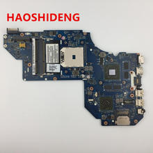 687229-001 QCL51 LA-8712P for HP Pavilion M6 M6-1000 motherboard with HD7670M/2G Video card.All fully Tested!(China)