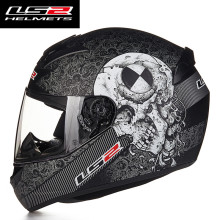 New LS2 FF352 Full Face Motorcycle Helmets ECE Approved Racing Helmet Moto helmet capacete da motocicleta L XL XXL size(China)