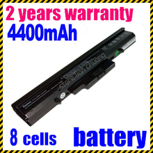 JIGU 8 Cells Laptop battery For HP 530 battery For HP 510 laptop battey HSTNN-FB40 HSTNN-IB44 HSTNN-C29C battery
