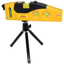 New Cross Line Laser Levels Measure Tool With Tripod Rotary Laser Tool Spirit Level Free Shipping with Track Number 12001071(China)