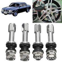 Buy 4pcs TR48E Bolt-in Auto Car Tubeless Wheel Tire Valve Stems Dust Caps Black for $3.15 in AliExpress store