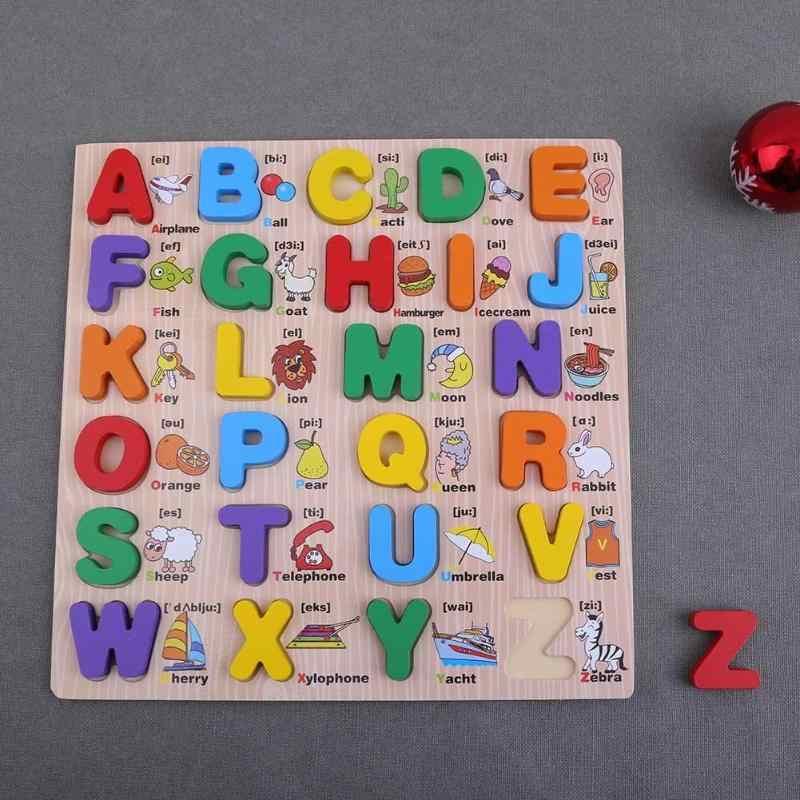 английские буквы со словами картинки