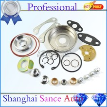 ISANCE Universal Turbo Charger Turbo Rebuild Repair Kit For HY35 HX35 HX35W HX40 HX40W HE341 HE351 HE351CW(China)