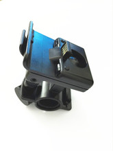 Outdoor Mountain/Road Bicycle Bike Mount Holder for Garmin for Garmin GPS Nuvi 370 360 350 310 300 with USB Charger Adapter