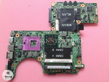 0GM848 GM848 for Dell XPS M1330 Laptop Motherboard Intel HD Graphics GM965 s478 DDR2 + free CPU Fully working