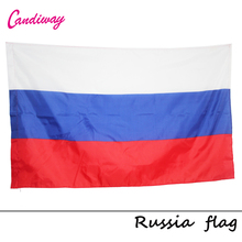 CCCP Outdoor  Russian Federal Republic russia flags Country Banner High Quality Polyester Russian flag  Home Decor