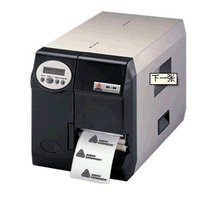 freeshipping AVERY DENNISON AP5.4(300dpi) Barcode label thermal Transfer Printer machine