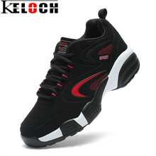 Buy Keloch New Spring Autumn Unisex Sneakers Breathable Men Women Running Shoes Comfortable Soft Male Female Walking Sport Shoes for $23.44 in AliExpress store