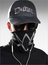 2017 New Arrive Watch Dogs 2 Baseball Cap Aiden Pearce Iconic Cosplay Cap Hat Video Game WATCHDOGS Adjustable Snapback Hats