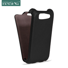 Highscreen Boost Case Flip Leather Cover For DNS S4502 DNS-S4502 S4502M FOR INNOS D9C D9 Lichee Pattern Phone Bags Cases P001(China)