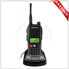 Hot sell Portable Two-way Radio TG-K10AT 10Watt Output Power walkie talkie VHF 136-174MHz 10km with 4000mAh Battery Pack