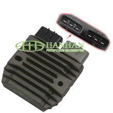 Voltage Regulator Rectifier Fit KAWASAKI KVF750 BRUTE FORCE 750 4X4I EPS 2012-2013 Free International Shipping(China)