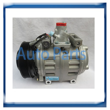 10P30C A/C Compressor for Toyota Coaster Bus 447220-0394 447220-1030 447220-0390 4472201030 4472200390 4472200394